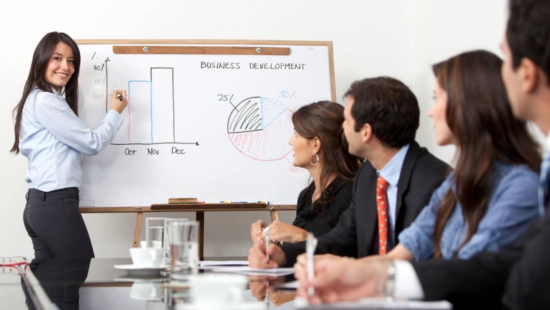 Como manter o controle do seu negócio quando há muito o que fazer?