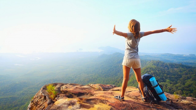 Descubra os 8 hábitos das pessoas felizes