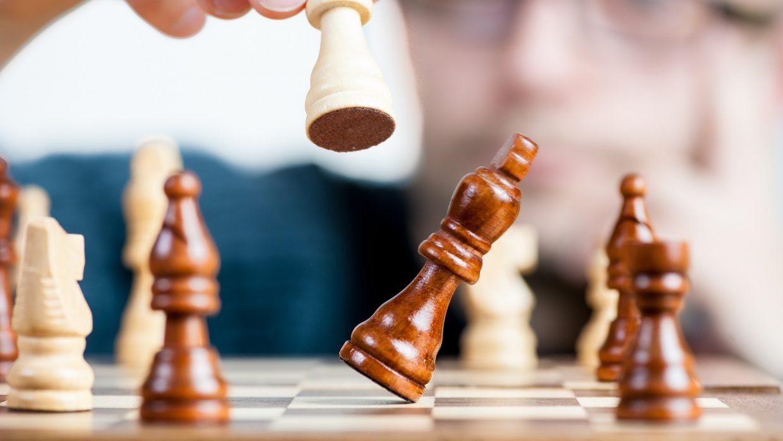 4 maneiras de dominar a concorrência