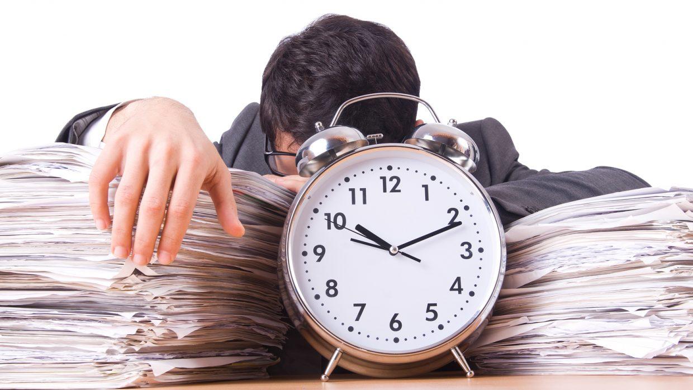 9 habilidades de gestão do tempo que você deve aprender