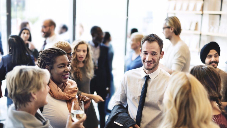 Como fazer networking de maneira profissional